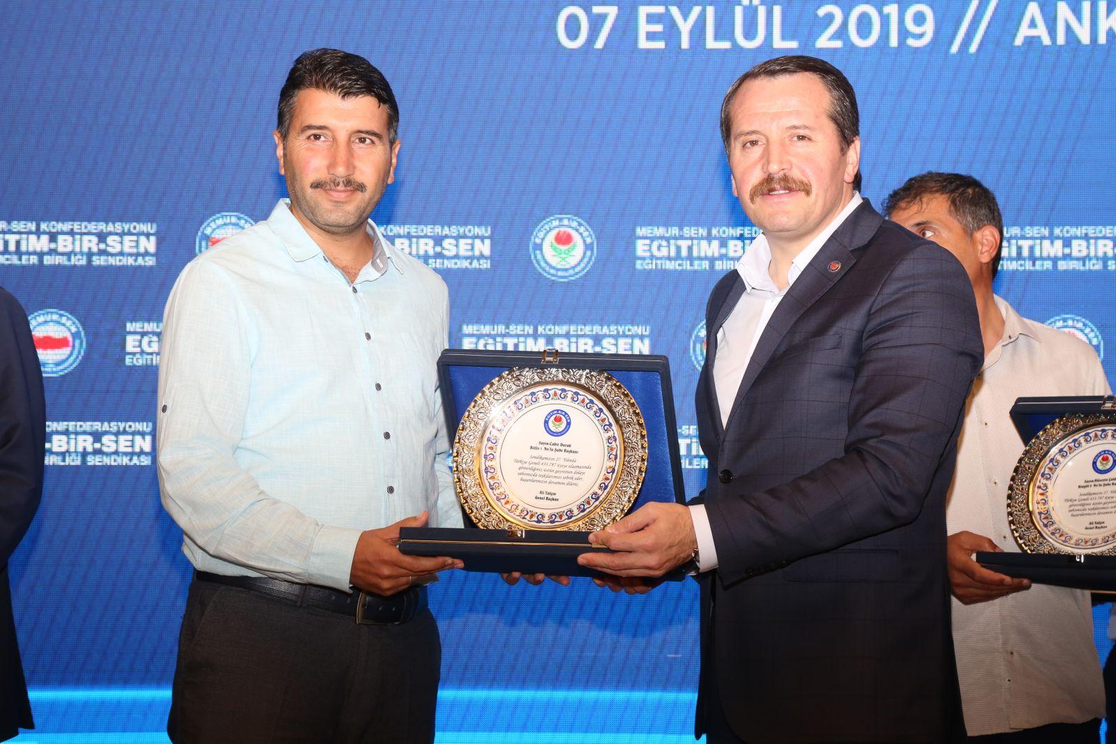 Teşekkürler Bitlis