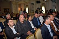 5. Bölge Toplantısı