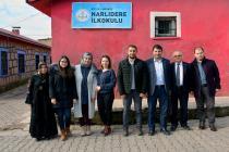 Bitlis Dere Köyleri 1