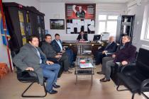 Bitlis Dere Köyleri Ziyareti
