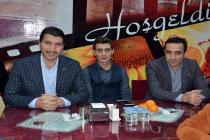 Bitlis Gençlik Merkezi Ziyareti