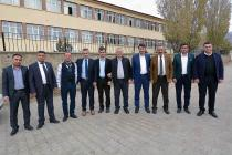 Mutki Ziyareti