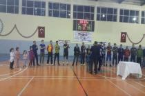 voleybol turnuvası